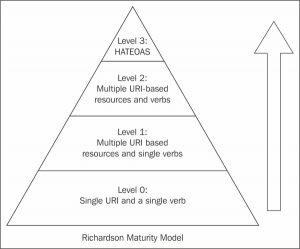 理查森成熟度模型